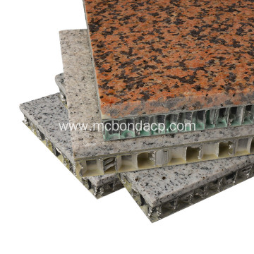 FR Aluminum Honeycomb Panel Lightweight Building Material