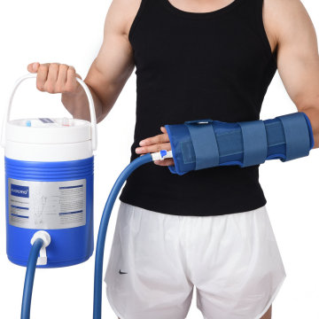Hand Physical Therapy Equipment Cryo Cold Therapy Machine