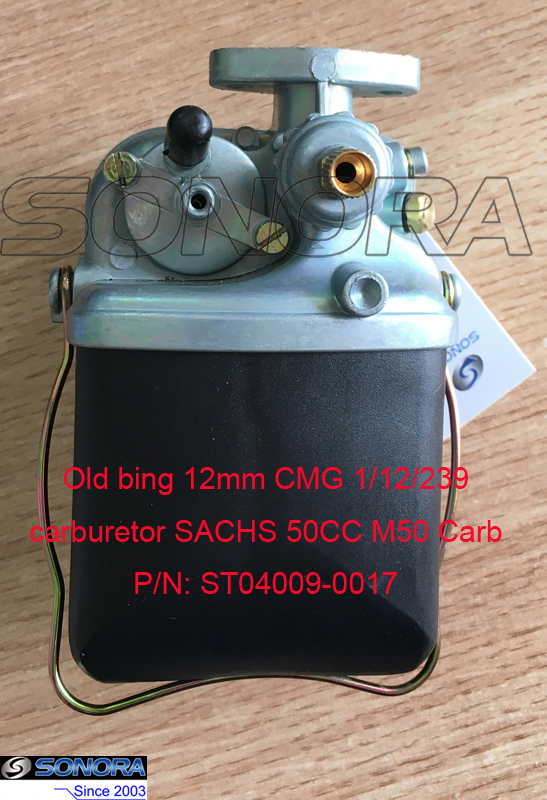 sachs 12mm 50cc carburetor