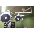 Double dome led Surgical Operating light with Camera