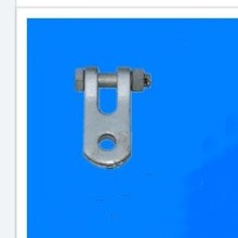 China for Link Fitting Zbs Clevise ZBS Type Clevise Tongues Hardware Accessories export to Faroe Islands Factory