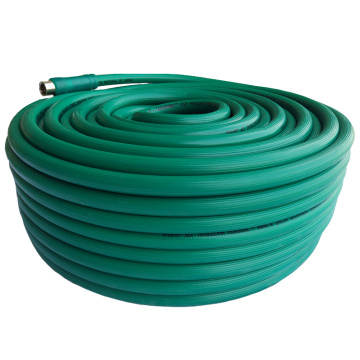 Agricultural PVC High Pressure Spray Weaved Hose