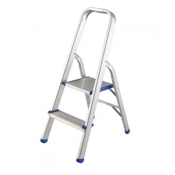 Aluminum 2 step Household Ladder