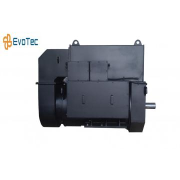 EvoTec 50Hz Special Three Phase IP55 Generator