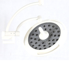 Beautiful shape Hollow Examination Operation Lamp