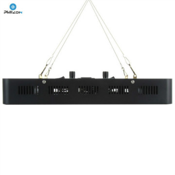 LED Coral Reef Aquarium Lights 165W Full Спектрум