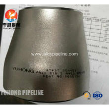 Butt Weld Fittings Eccentric Reducer A403 WP317L B16.9