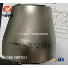 "ODM for Stainless Steel Tube Fitting Butt Weld Fittings 1/2"" to 60"" NB Eccentric Reducer ASTM A403 WP317L B16.9 export to El Salvador Exporter"