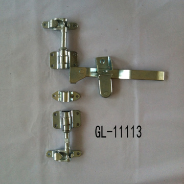 Van Rear Swing Door Lock