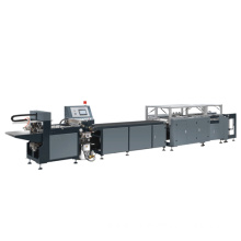 High Permance for Folding Gluing Machine ZX-600A Automatic gluing machine export to Cocos (Keeling) Islands Wholesale