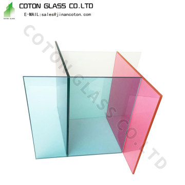 Custom Glass For Windows