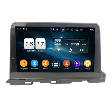 Android 9.0 car radio for MAZDA 6