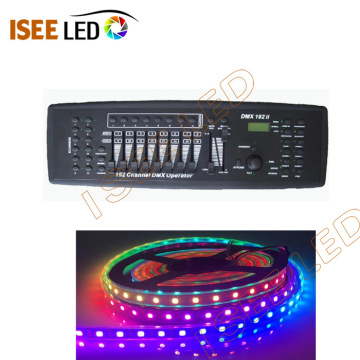 DMX512 Led Lighting Console Sytem