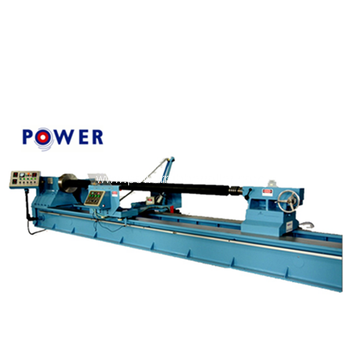 Rubber Roller Surface Polisher Machine PPM-4036