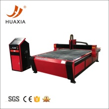 Plasma torch cutting machine for metal fabrication