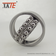Coal Mining Conveyor Parts Ball Bearing 2212