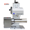 Factory Price Three Axis Dot Peen Marking Machine