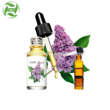 OEM Supplier for for Flower Essential Oil,Rose Essential Oil,Lavender Oil Manufacturers and Suppliers in China Organic essential oil bulk clove oil export to Armenia Manufacturer