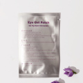 Korea Lint free under Eye Gel Pads for eyelash extension