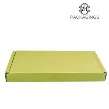 Wholesale plain blank shipping boxes
