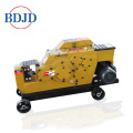 Construction Steel Rod Cutter Cutting Machine for Splicing