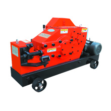 Well-designed for Steel Cutter Steel bar cutting machine GQ55D supply to Eritrea Factory