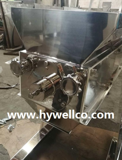 Chicken Essence Granulator Machine
