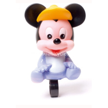 New Design Bell with Cartoon Figure for Bike