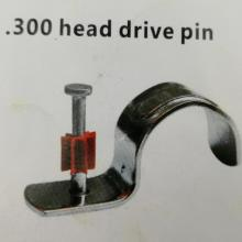 Good Quality for Powder Actuated Nail Gun .300 Head Drive Pin supply to Micronesia Factories