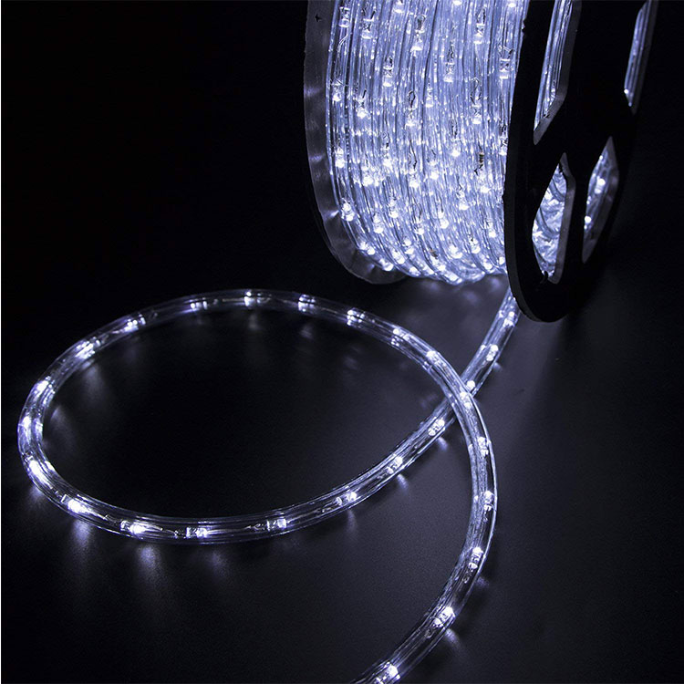 led rope decoration light