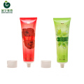 90g cosmetic plastic tube for hand cream packaging