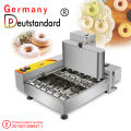 6 Row Commercial Auto Mini Donut Machine