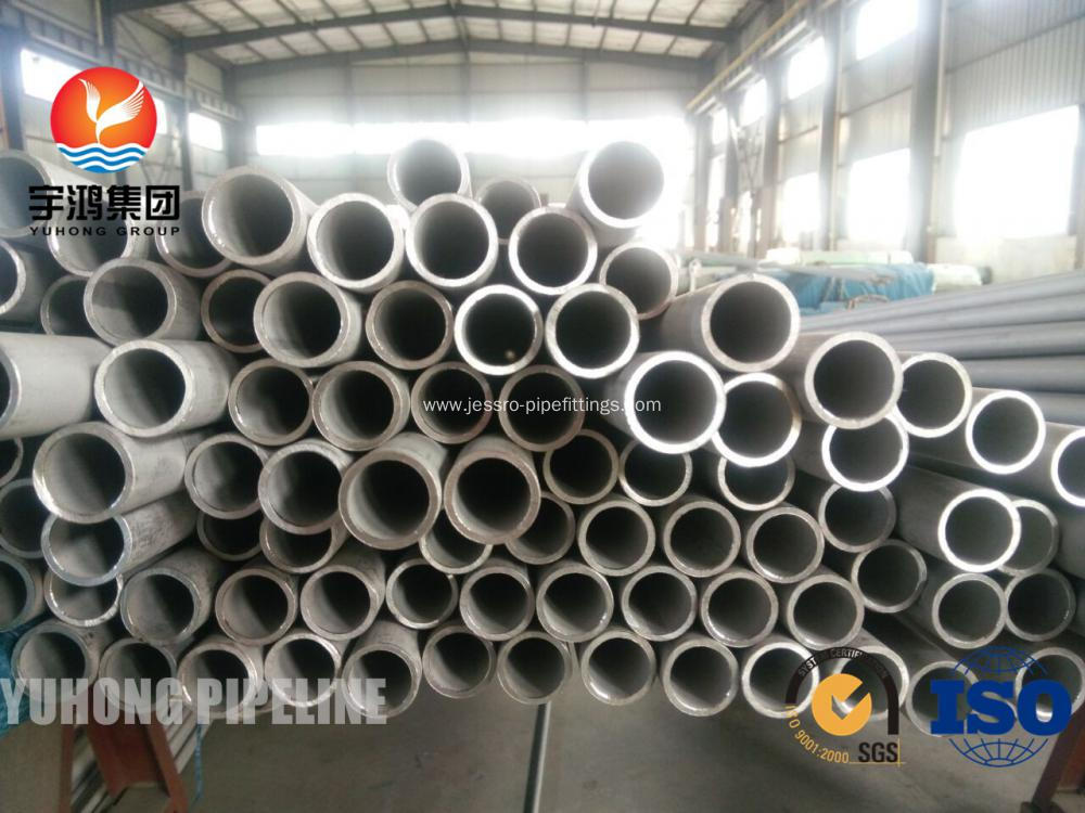 ASTM A269 TP316L Stainless Steel Seamless Tube