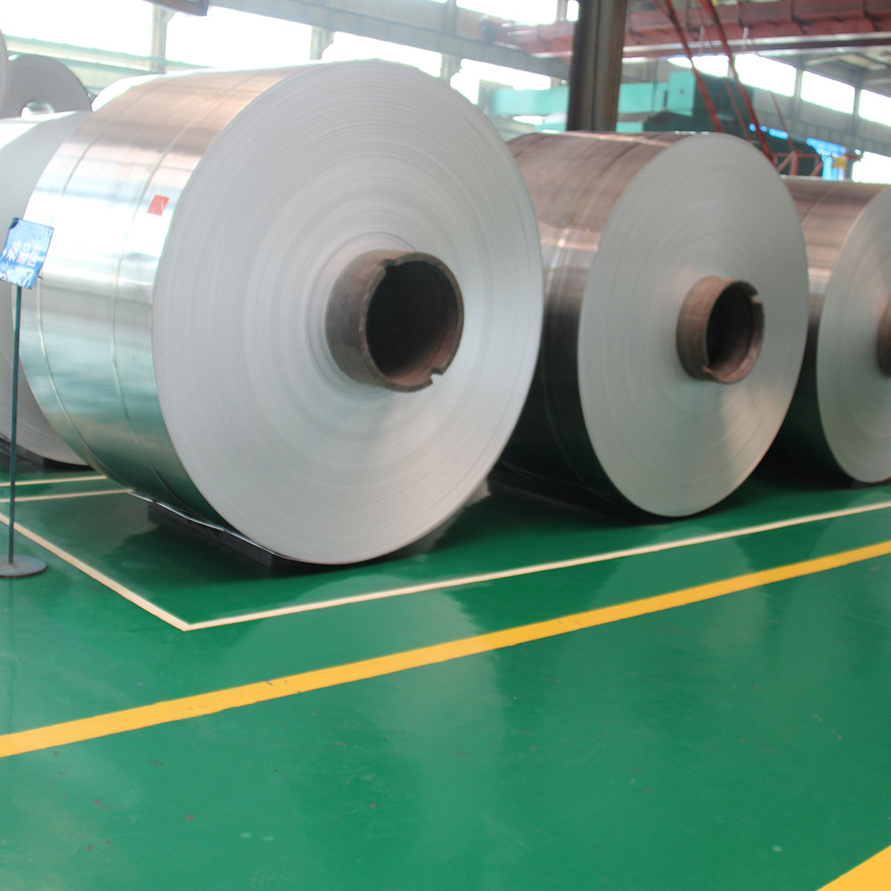 Hot New Products 6061 T6 Aluminum Coils Price In Indian Aluminum Coil Factory