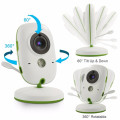 VOX Mode Wireless Video Baby Monitor