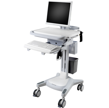 Wireless Investigation Cart