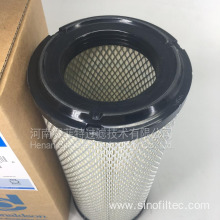 Hot-selling attractive for Donaldson Air Filter,Donaldson Filters,Industrial Donaldson  Filters Manufacturers and Suppliers in China FST-RP- P535770 Replacment of the Air Filters supply to Bermuda Exporter