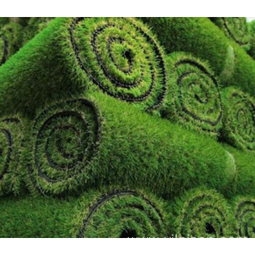 Factory hot sales plastic grass mat for decoration