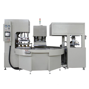 High frequency plastic sealing machine