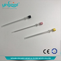 Disposable Medical Quincke Spinal Needle