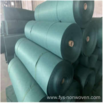 Weed Control Mat Non-woven Fabric