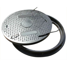 SMC Light Weight Manhole Cover