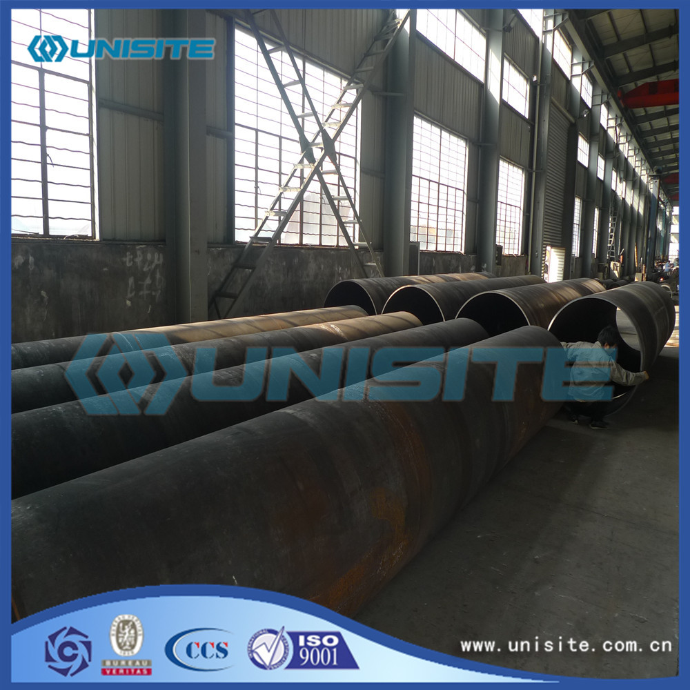 Saw Welded Pipe