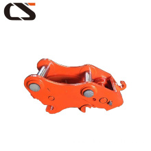 Hydraulic Quick Hitch Coupler for Excavator