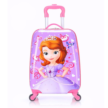 Child light hand luggage