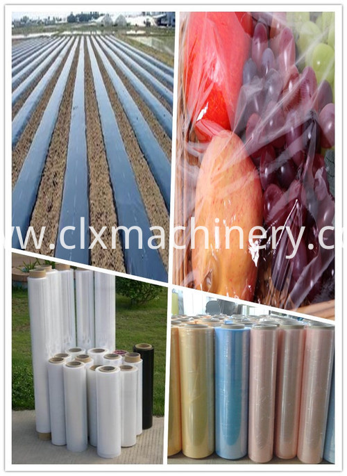 wrap stretch film
