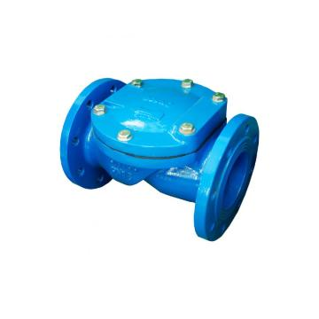 Check Valve ductile iron