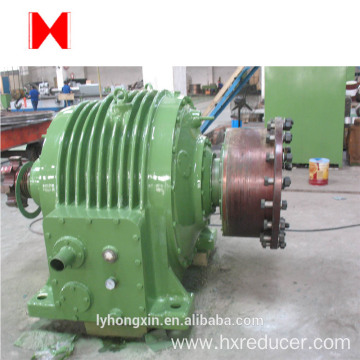 High efficiency reduction cycoidal gear