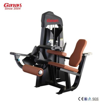Professional Gym Workout Equipment Seated Leg Curl