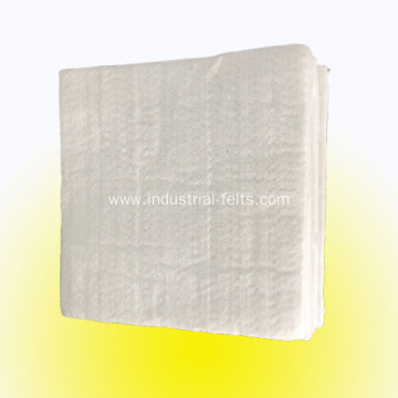 Aerogels Blanket For Subsea Oil Pipelines
